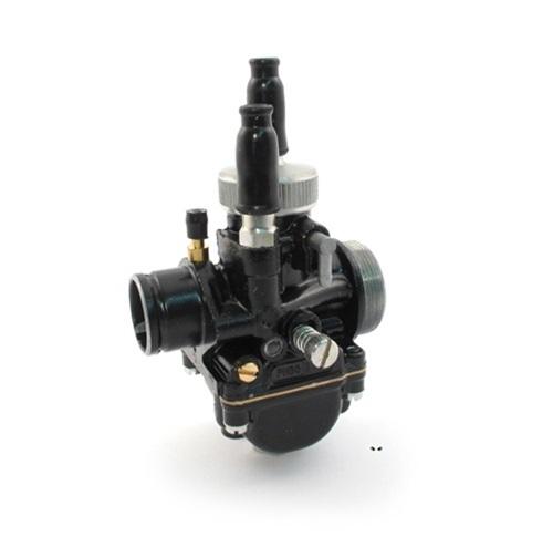dellorto PHBG 19mm DS black race carburetor - 2 stroke atomizer party