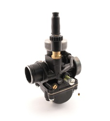 dellorto PHBG 21mm DS black race carburetor - pull choke