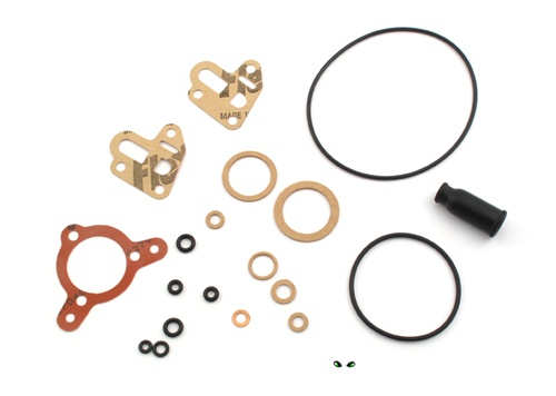 dellorto PHM carburetor gasket kit