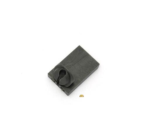 dellorto SHA carburetor PLASTIC slide for 14mm - 16mm carbs