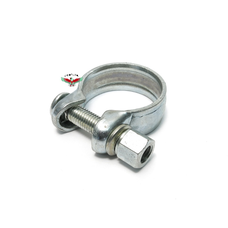 universal 30-32mm exhaust clamp for sachs and more