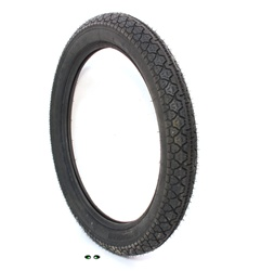 heidenau K36 17 x 2.75 47P moped tire