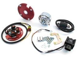 HPI CDI mini rotor ignition system for honda hobbit