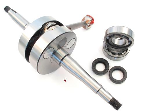Crankshaft for Honda Camino