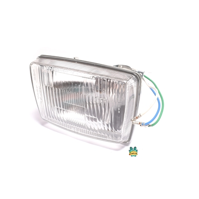 OEM honda NB50 aero NQ50 spree SE50 elite NN50 gyro sealed beam headlight lens