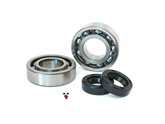 honda hobbit pa50 nc50 na50 engine crankshaft bearings seals
