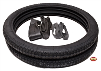 "honda PC50 19"" tire party pack"