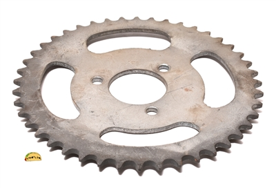 NOS general 5 star rear sprocket - 44T