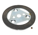 treatmetric puch e50 jammer clutch - REPLACEMENT BACK PLATE