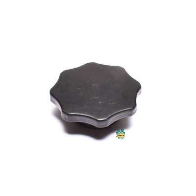 jawa 38mm gas cap - BLACK