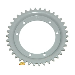 leleu rear moped sprockets for puch