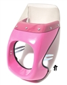 puch MAGNUM LTD headlight fairing - PINK