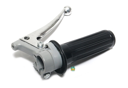 old magura style throttle assembly - version 808