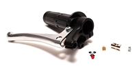 magura throttle with lever - NEW version