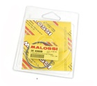 malossi CHROMED semi-trapezoidal piston ring - 41mm x 1.2mm - GI - 34 4085B