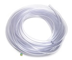 malossi clear PVC fuel line - 6mm