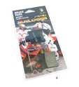 malossi SPORT brake pads for so so many scooter dudersn - 6215042