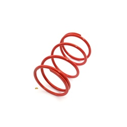 malossi RED variator spring for peugeot fox, honda wallaroo/px50 & more