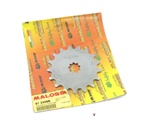 puch MALOSSI moped 17 tooth front sprocket