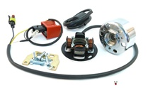 HPI CDI mini rotor ignition system for mbk EW50 79z