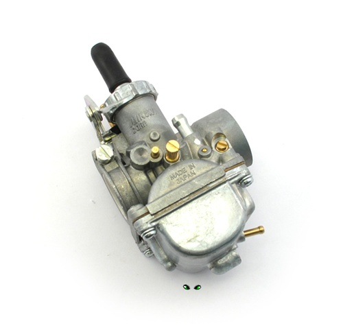 mikuni vm 18mm clamp style carburetor