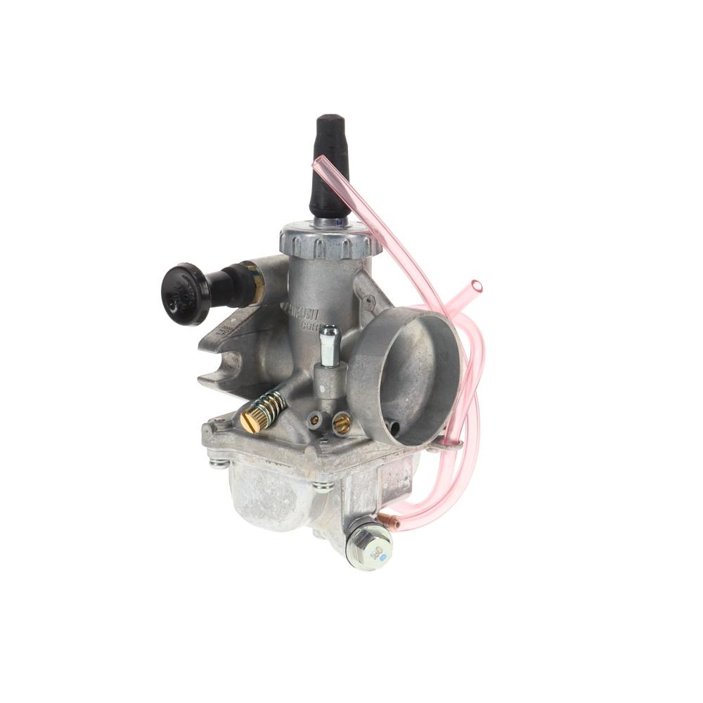 mikuni 20mm VM round slide carburetor - bolt on