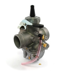mikuni 26mm VM round slide carburetor