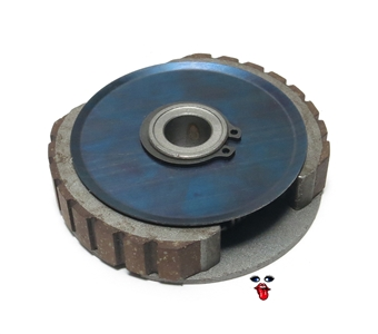 NOS minarelli V1 performance clutch