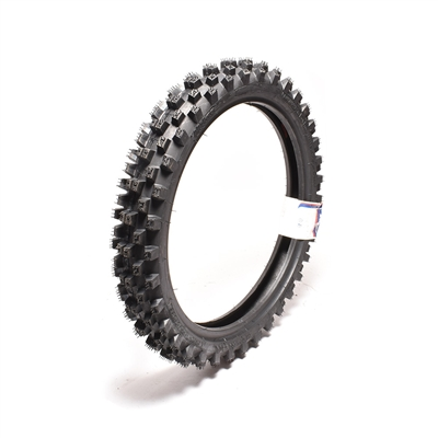Mitas 60/100-14 SX30 Motocross Red Stripe 30M Tire