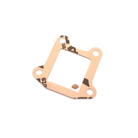 Quality Honda NU50 and NX50 Reed Block Gasket