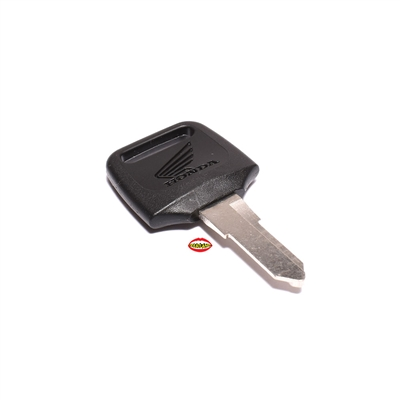 honda OEM blank key for NU50 and a whole lot more