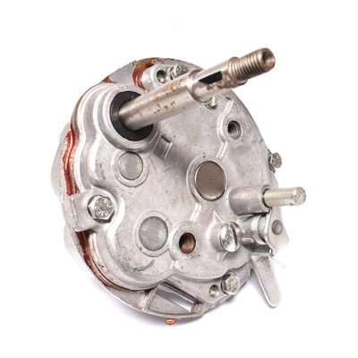 OEM genuine kinetic complete variated GEARBOX