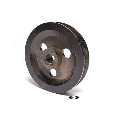 OEM genuine kinetic rear pulley - 84mm