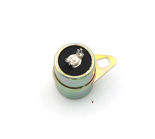 peugeot solder type condenser