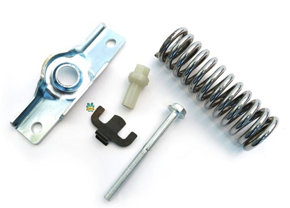 peugeot stock engine tension spring COMPLETE set