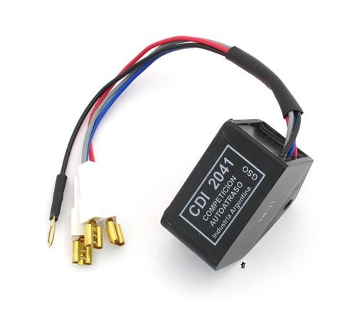 pietcard CDI ignition box - 2041 on