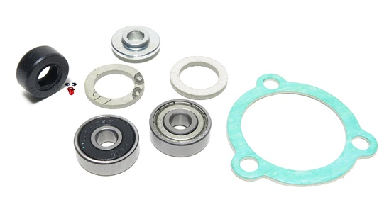 polini water pump rebuild kit