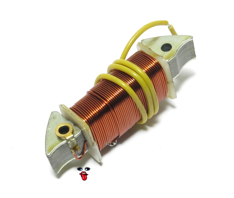 puch 6 volt light coil - 15 watt
