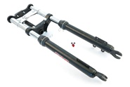puch EBR BLACK maxi forks for DISC brake only