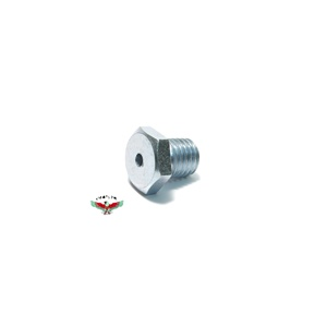 puch ZA50 starter securing nut