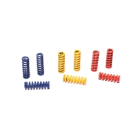 puch E50 clutch race springs pack