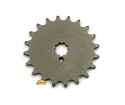 puch moped 20 tooth front sprocket