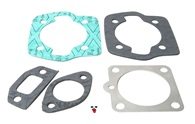 puch 65cc metrakit replacement gasket set - version 1
