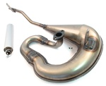 puch PROMA circuit performance pipe
