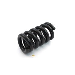 puch moped stock seat spring