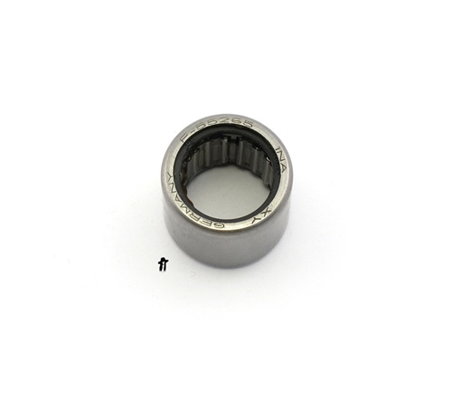 peugeot & mbk pulley caged needle bearing - 18mm wide