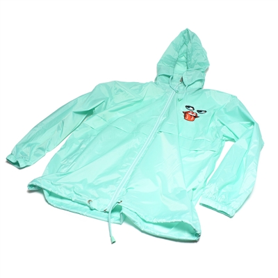 treatland.club official rally windbreaker