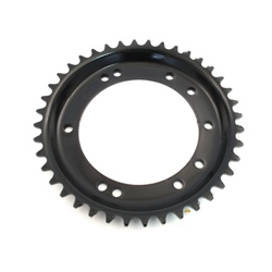 moped rear sprocket