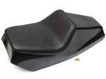 moped fiberglass racing seat