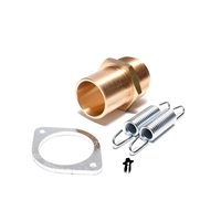 simonini exhaust flange set for MBK + peugeot